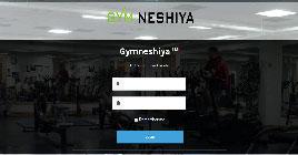 Gymneshiya